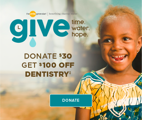 Donate $30, Get $100 Off Dentistry - Desert Valley Dental Group and Orthodontics