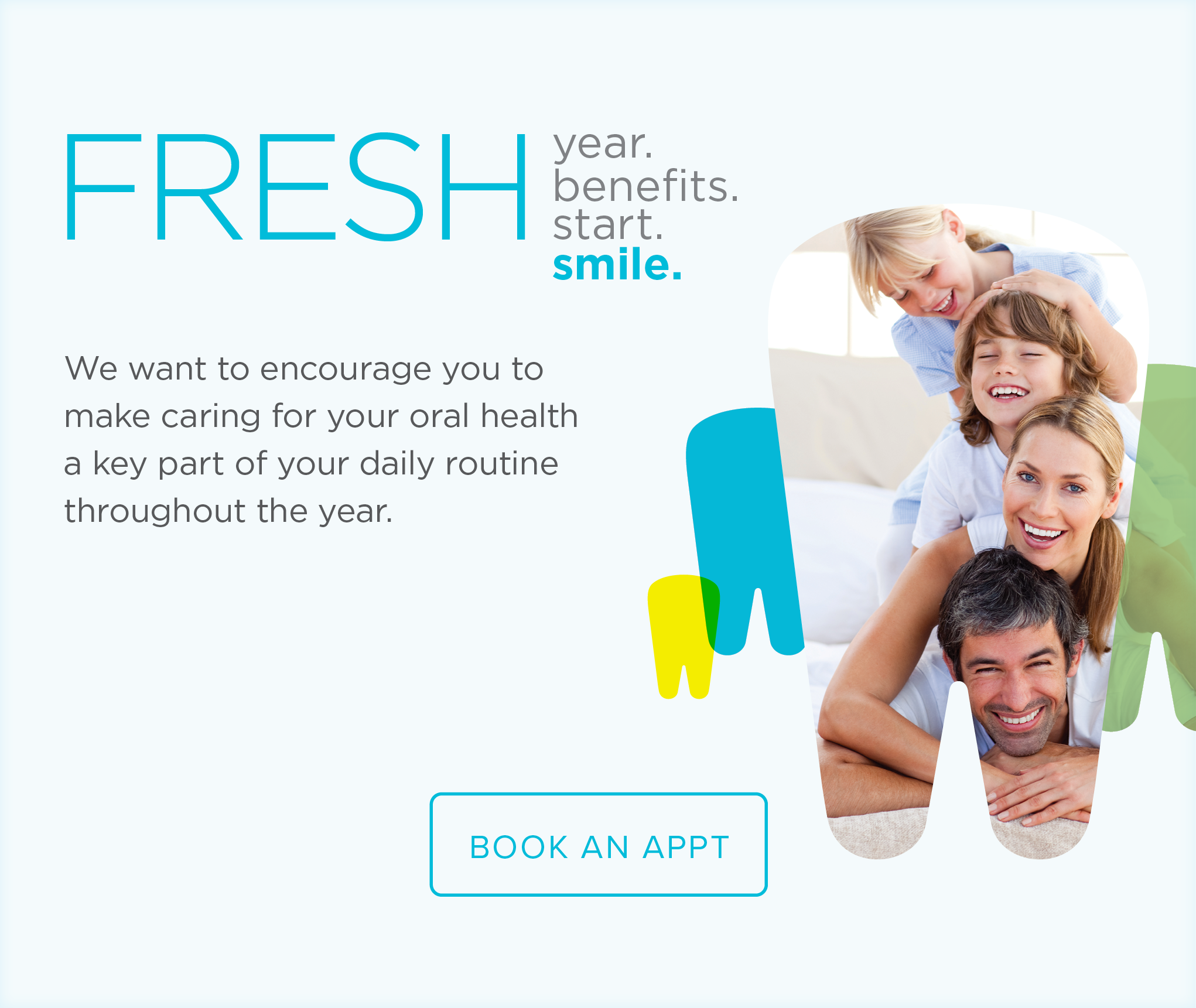 Desert Valley Dental Group and Orthodontics - Make the Most of Your Benefits