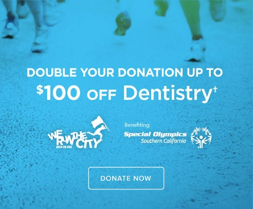 Desert Valley Dental Group and Orthodontics - Special Olympics Southern California